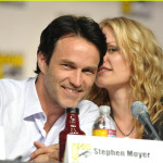 TRUE BLOOD: MEN CASTING (Part 1 Stephen Moyer)