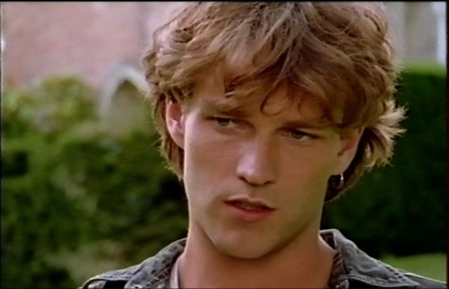 Stephen Moyer, early role